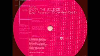 Depeche Mode - Enjoy The Silence (Ewan Paerson Extended Mix)