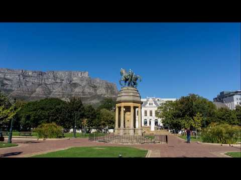 Cape Town City tour - Shimansky Jewlers Museum -  Shopping Mall