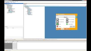 Программная среда PS4000 от Kieback&Peter для программирования контроллеров DDC Часть 4
