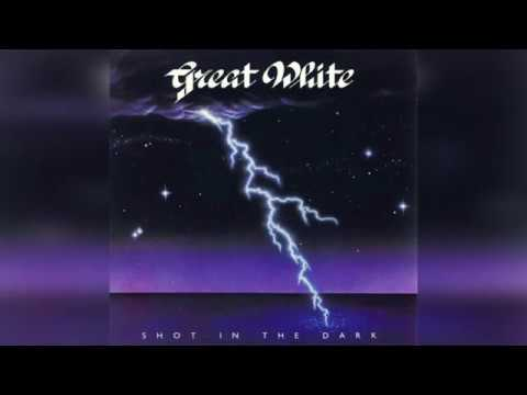 Great White- Shot in the Dark Full Album
