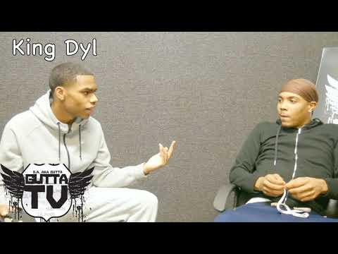 G Herbo Interview