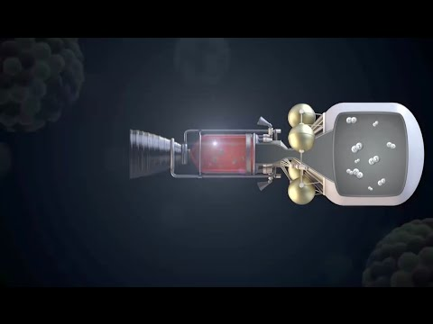 NASA 360 - Nuclear Space Propulsion