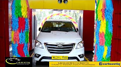 Car Beautiq - Automatic Car Wash