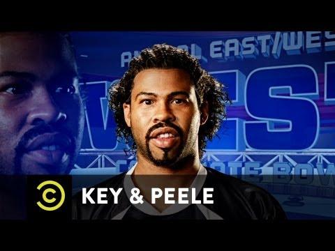 Key & Peele - East/West College Bowl