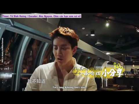 [VietSub] All Mike @ Behind the scene My...