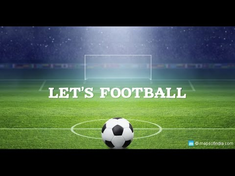 HERO ISL-Let's Football HD Song