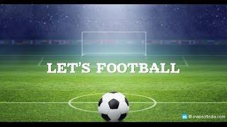 HERO ISL-Let's Football HD Song