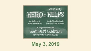 2019 HERO-HELPS Southwest Coalition Community Summit