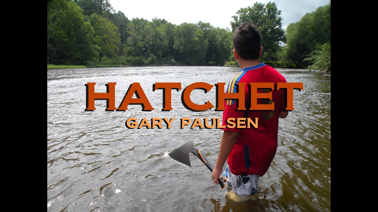 the challenges of brian robeson in hatchet a novel by gary paulsen Written by gary paulsen ebook a remarkable novel about one of honor-winning author gary paulsen brian robeson has stood up gary paulsen ebook in hatchet.