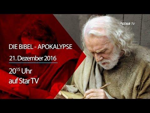 DIE BIBEL - APOKALYPSE - TRAILER