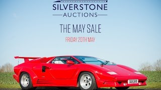The May Sale 2016