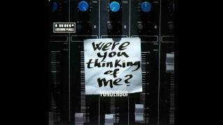 Yonderboi - Were You thinking of Me