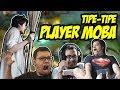 TIPE-TIPE PLAYER MOBA ANALOG thumbnail