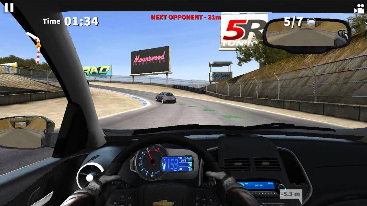 gt racing 2 pc
