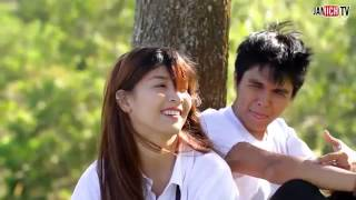 JANINE Unsweetened Love Story   Short Film by JAMICH