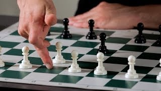 How to Use the Pawn | Chess