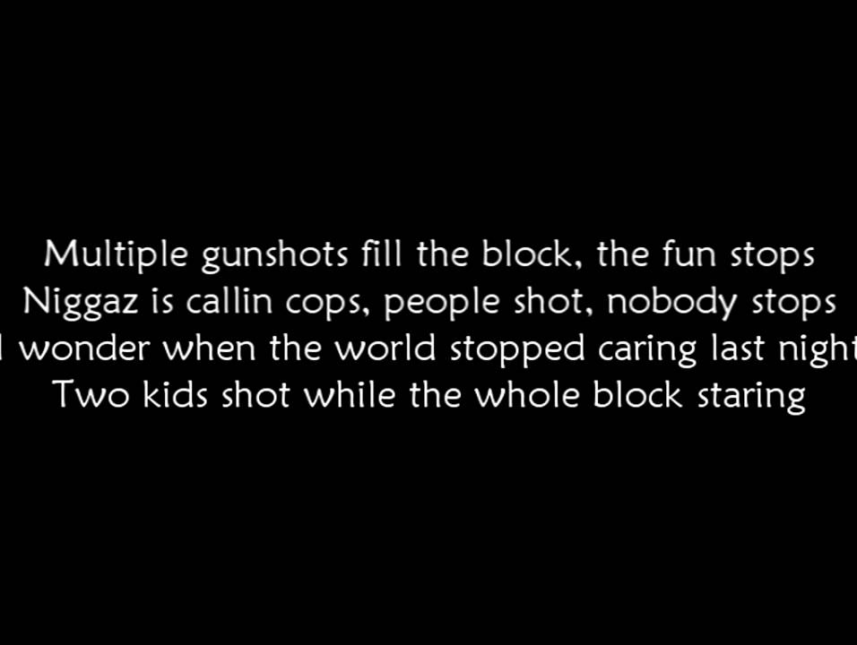 2Pac - Starin' Through My Rear view (Lyrics) - YouTube