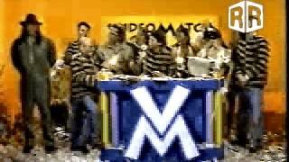 Videomatch Primer programa 1993   Resiste un archivo