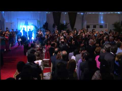 Ismaili Centre,Aga Khan Museum and Park Opening  Ceremony
