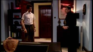 The IT Crowd - Series 2 - Episode 3: I want to cook with you