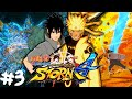 Naruto Shippuden Ultimate Ninja Storm 4 3 mp3