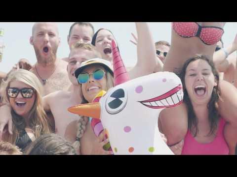 YachtLife Croatia 2017 Aftermovie || LIFE BEFORE WORK TRAVEL