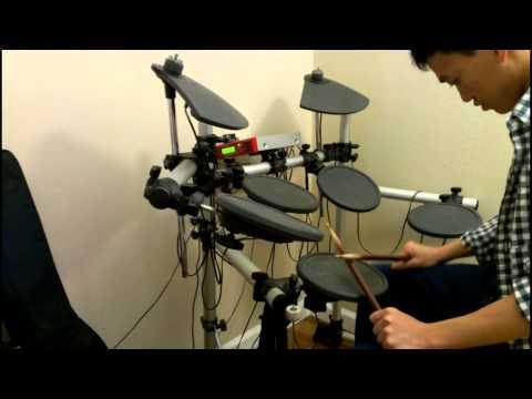 10,000 Reasons Matt Redman Drum ed  AndySiu