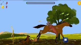 Archery bird hunter Android Gameplay screenshot 1