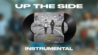 Lil Baby & Lil Durk - Up The Side Ft. Young Thug (Official Instrumental)