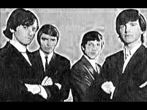 Wayne Fontana & the Mindbenders-Long Time Comin'
