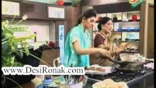Shami Kebab & Shami Kebab Kay Bun Kabab