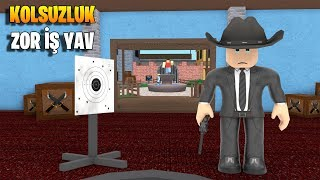 🔪 I'm Hitting Targets In The Middle Again! 🔪 | Murder Mystery 2 | Roblox English