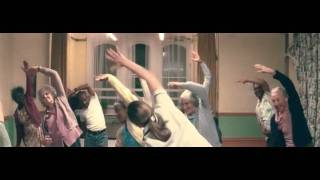 Basement Jaxx - Oh My Gosh ( Official Video ) The Singles
