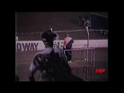 Rome Speedway Rome Ga Cruisers 6 8 03