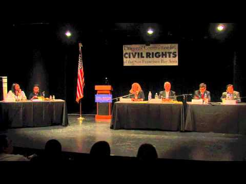 San Francisco District Attorney Debate