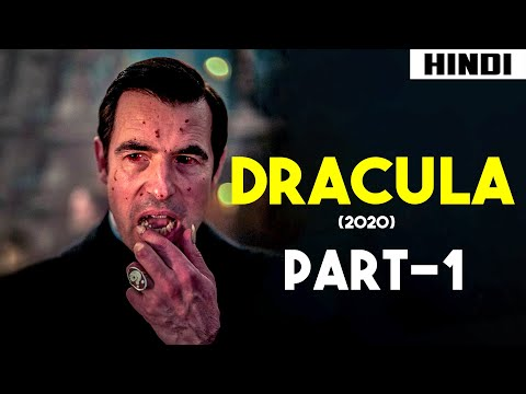 Download Dracula (2020) Episode 1 and 2 Explained | Haunting Tube