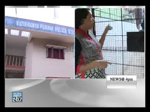 Dacoits attack two houses in Mysore robbed lakhs & ornaments
