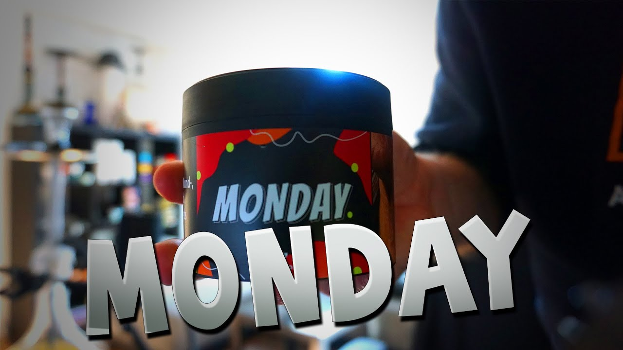 Immer wieder MONTAGS | EVERYDAY TOBACCO MONDAY