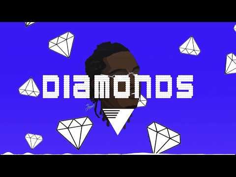 "[FREE] Gunna x Roddy Ricch - Type Beat ""Diamonds"" | Trap/Rap Instrumental 2019"