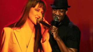Basia feat. Trey Lorenz - She Deserves It & Rachel