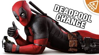 Video How Deadpool's New Villain Status Could Change the Movies! (Nerdist News w/ Jessica Chobot) download MP3, 3GP, MP4, WEBM, AVI, FLV Juli 2018