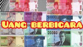 Gambar cover Uang berbicara -sidimpuan.dubbing