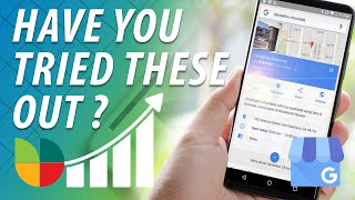 Google My Business 2021  13 TRICKS You MUST Try!