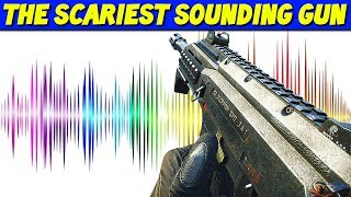 Top 10 BEST SOUNDING GUNS in Cod History
