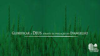 Devocional Noturna - Filipenses 3 (Rev. Samuel)