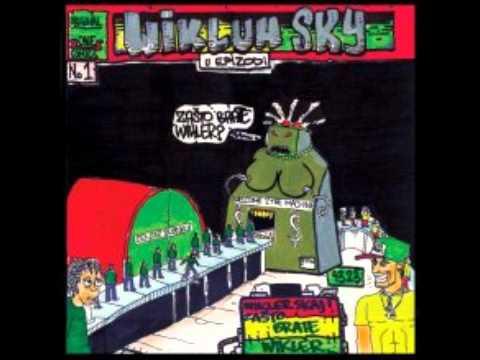 Download Sky Wikluh - Pokvaren do srzi (feat. Eufrat & Sha)
