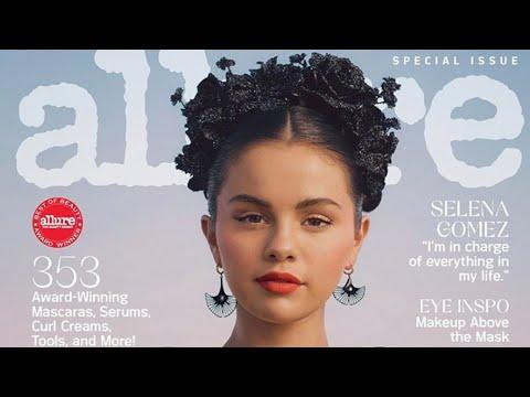 Selena Gomez Recalls PRESSURE To Be OVERTLY SEXUAL!