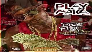Playmaka Asap Rocky 1 Train (freestyle)