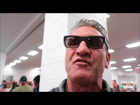 UFC KEN SHAMROCK WANT BACK IN WWE ! CALLS OUT BROCK LESNER,THE ROCK & KURT ANGLE