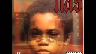 Nas feat A Z Life